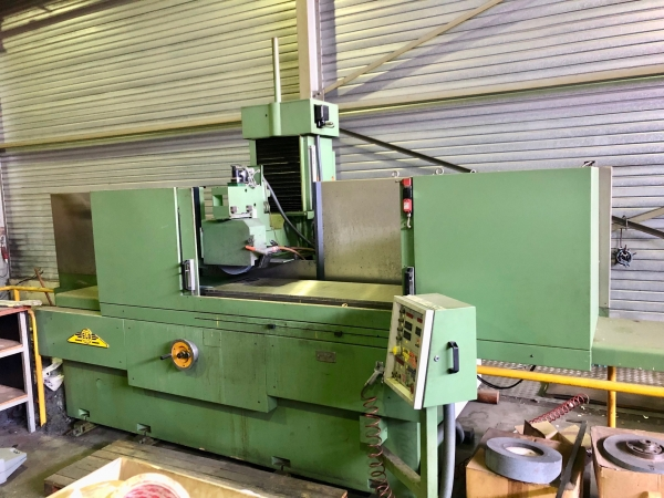 ELB Horizontal Surface Grinder