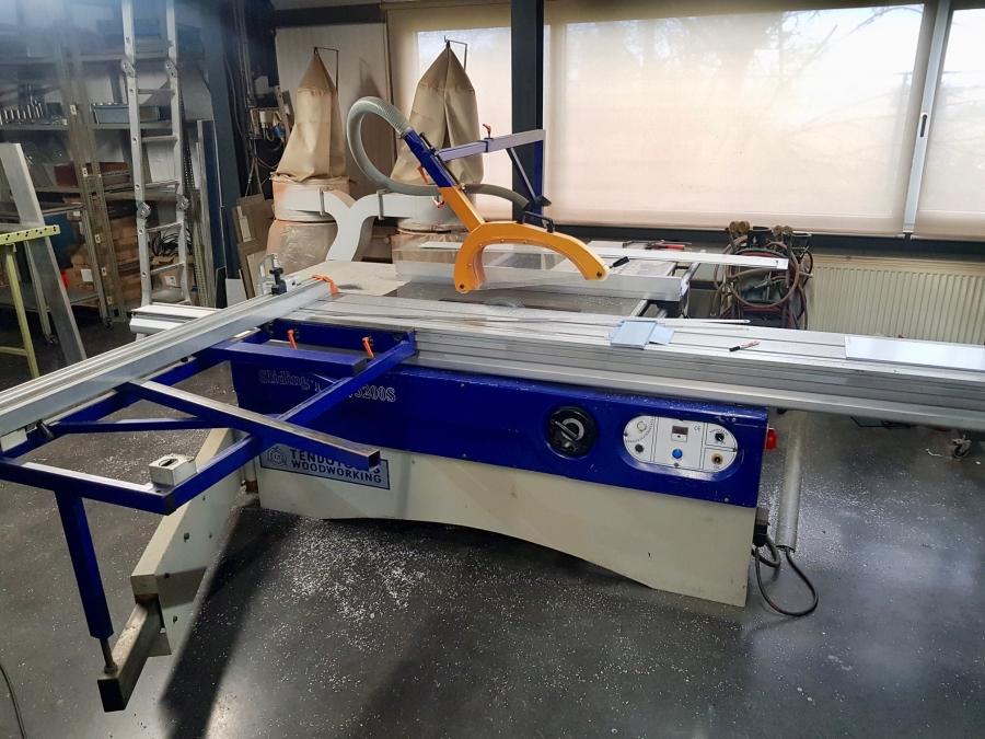 TENDOTOOLS Panel Saw