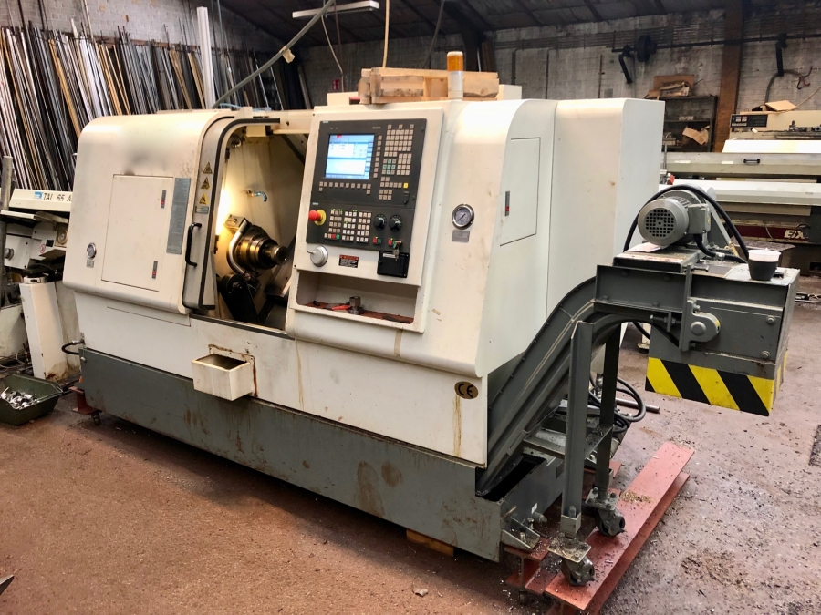 CHEVALIER CNC Turning Center
